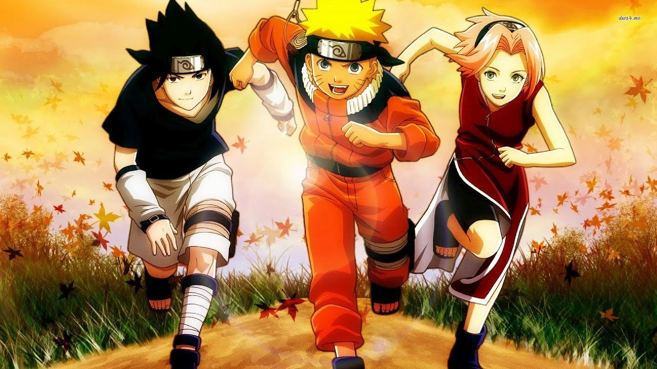 NarutoShippuden: Naruto Shippuden Ending 40 Wiki