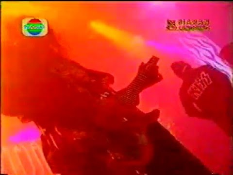 Jamrud - Otak Kotor (1 Jam Bersama Jamrud, Live Indosiar)