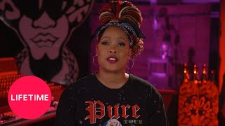Da Brat Game: Season 4, Episode 12 Recap | The Rap Game | Lifetime