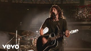 Foo Fighters - My Hero (Live At Wembley Stadium, 2008)