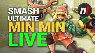 Min Min Win Win LIVE Nintendo Life