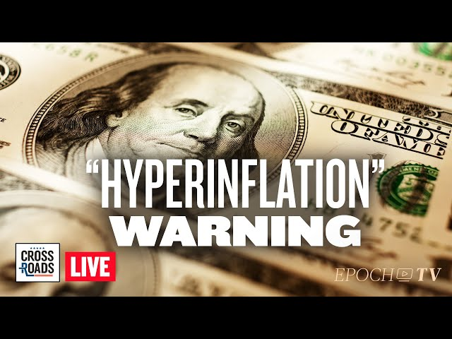 Live Q&A: Twitter CEO Warns of Coming 'Hyperinflation'; FDA Documents Reveal Use of Fetal Body Parts