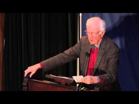 CFI UK presents Lord Layard on 'The Importance of  Happiness and How to Get It'