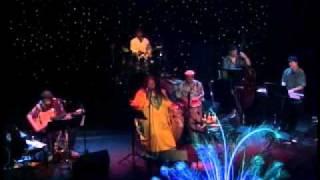 The Yoginis USA - Songbird @ 7 Cedars Casino