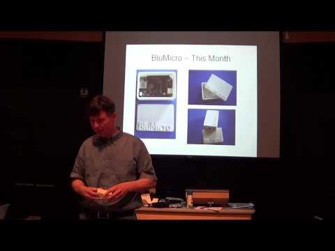 [BLU] BeagleBone Black and Open Source Computing