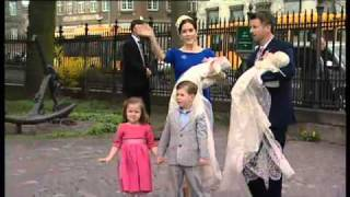 1 Christening of Prince Vincent & Princess Josephine (14 April 2011) Thumbnail