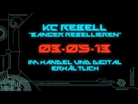 KC Rebell - MORGEN [ Banger Rebellieren ] Amazon Exklusiv Track