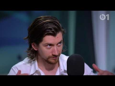 Arctic Monkeys recording process for 'Tranquility Base Hotel & Casino' | Beats 1 with Zane Lowe