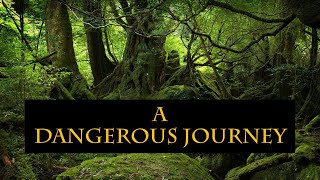 Learn English Through Story - A Dangerous Journey - Elementary