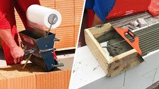 NEXT LEVEL WORKERS THAT ARE REALLY INGENIOUS