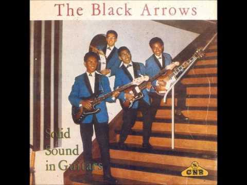 Download The Black Arrows - Jumbo (1962)
