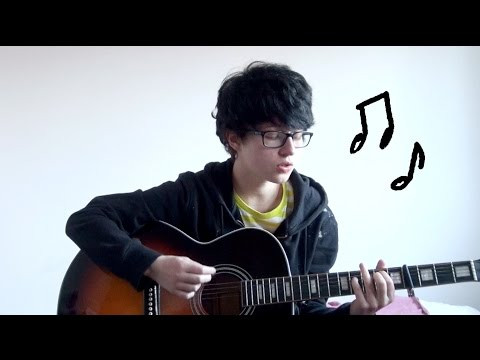 Small Bump - Ed Sheeran (Acoustic Cover)