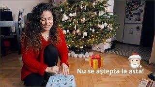 Nu se aștepta la cadoul ăsta de Crăciun!