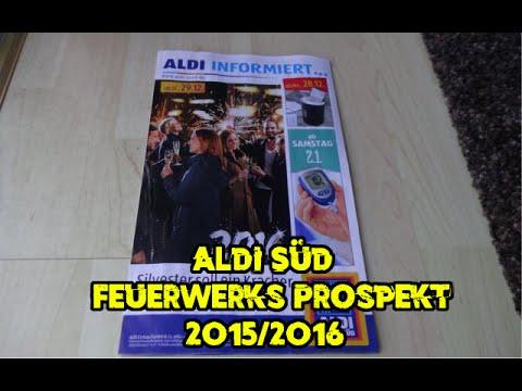 Aldi Prospekt Leipzig : aldi s d feuerwerks prospekt 2015 2016 kaufberatung youtube ~ Eleganceandgraceweddings.com Haus und Dekorationen