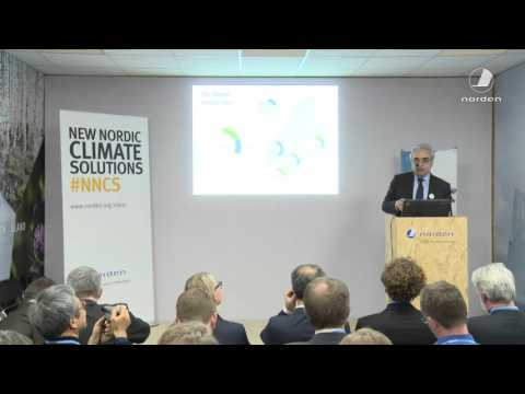 Decoupling GDP and GHG emissions? – Lessons learned in the Nordic Countries