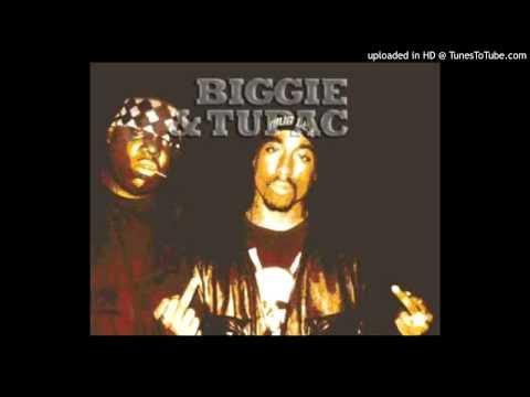 Tupac & Biggie - Bullet Proof (You Never Heard)