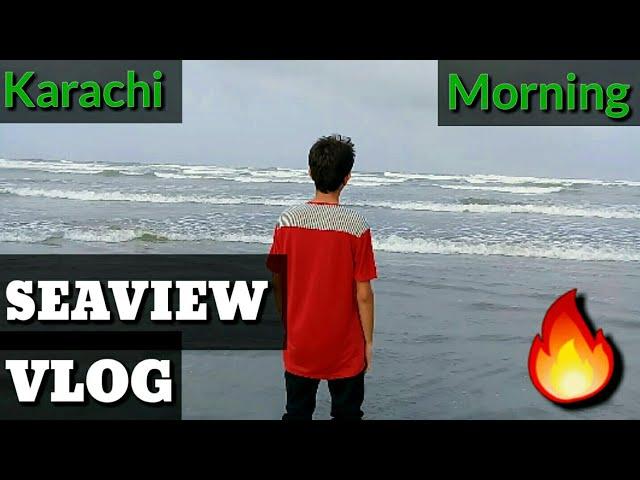 Kolachi - Do Darya - Karachi Sea view | TravelerBase