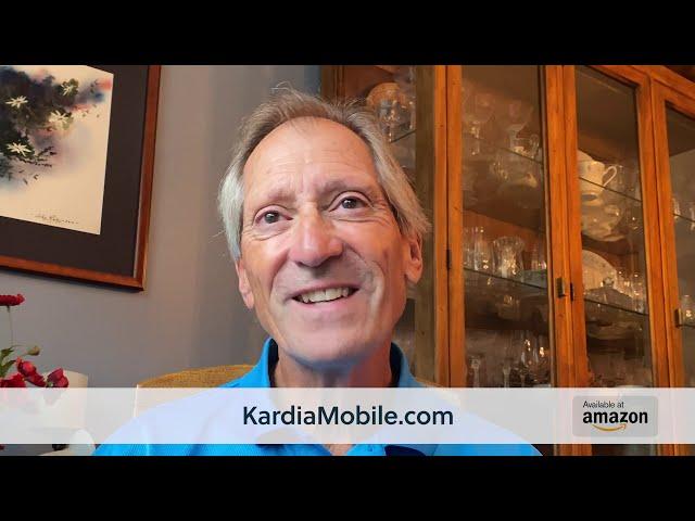 KardiaMobile by AliveCor | Testimonial Commercial