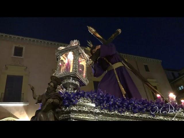 Gran Poder en Pasiegas - Granada 2019