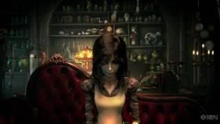 Скачать Alice Madness Returns Teaser
