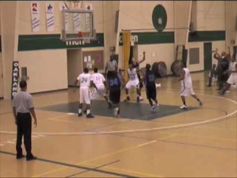 Henry Ford Community College vs. Oakland Community College