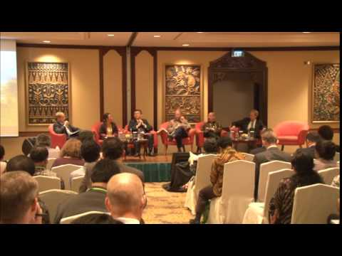 Forests Asia 2014 - Day 2 High-Level Panel Discussion, Governance and legal frameworks
