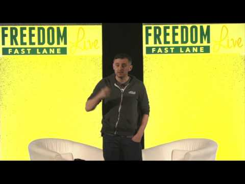 Gary Vaynerchuk | Realizing Self Awareness To Win