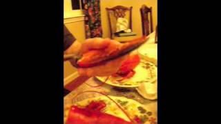Lobster Porn 2 - Claw.m4v