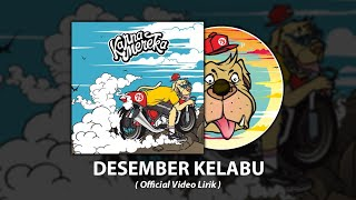 KARNAMEREKA - DESEMBER KELABU #Album73 (Official Video Lirik)