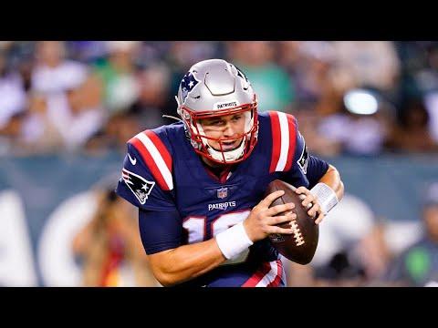 NFL Week 1 Picks, Schedule: Odds, Start Times, TV Channels ...