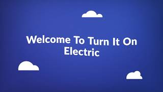 Turn It On Electrical Contractor in Tucson, AZ