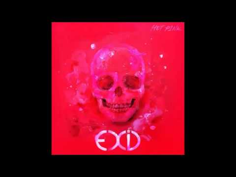 [MP3] EXID - HOT PINK