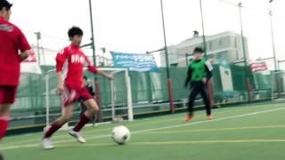 アットホーム f5wc football fives japan キャプテン翼スタジアム東京北予選大会