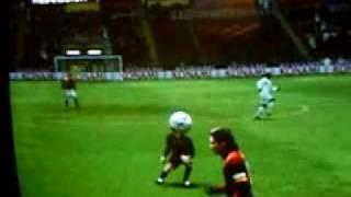 Totti gol (winning eleven 10)