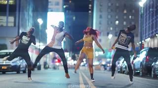 PUNA - Olamide dance visual