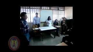 Procedimiento para el Examen Técnico Profesional Privado