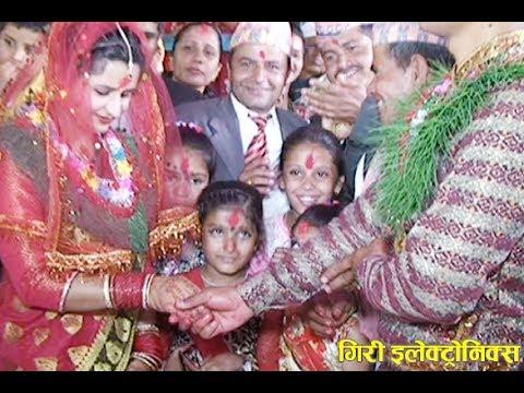 अर्जुन को विवाह...