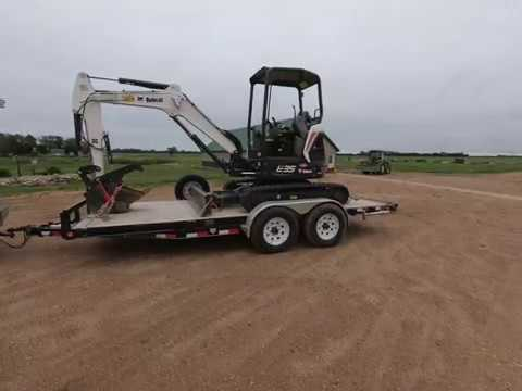 Dirt Work: Part 1 - The Excavator