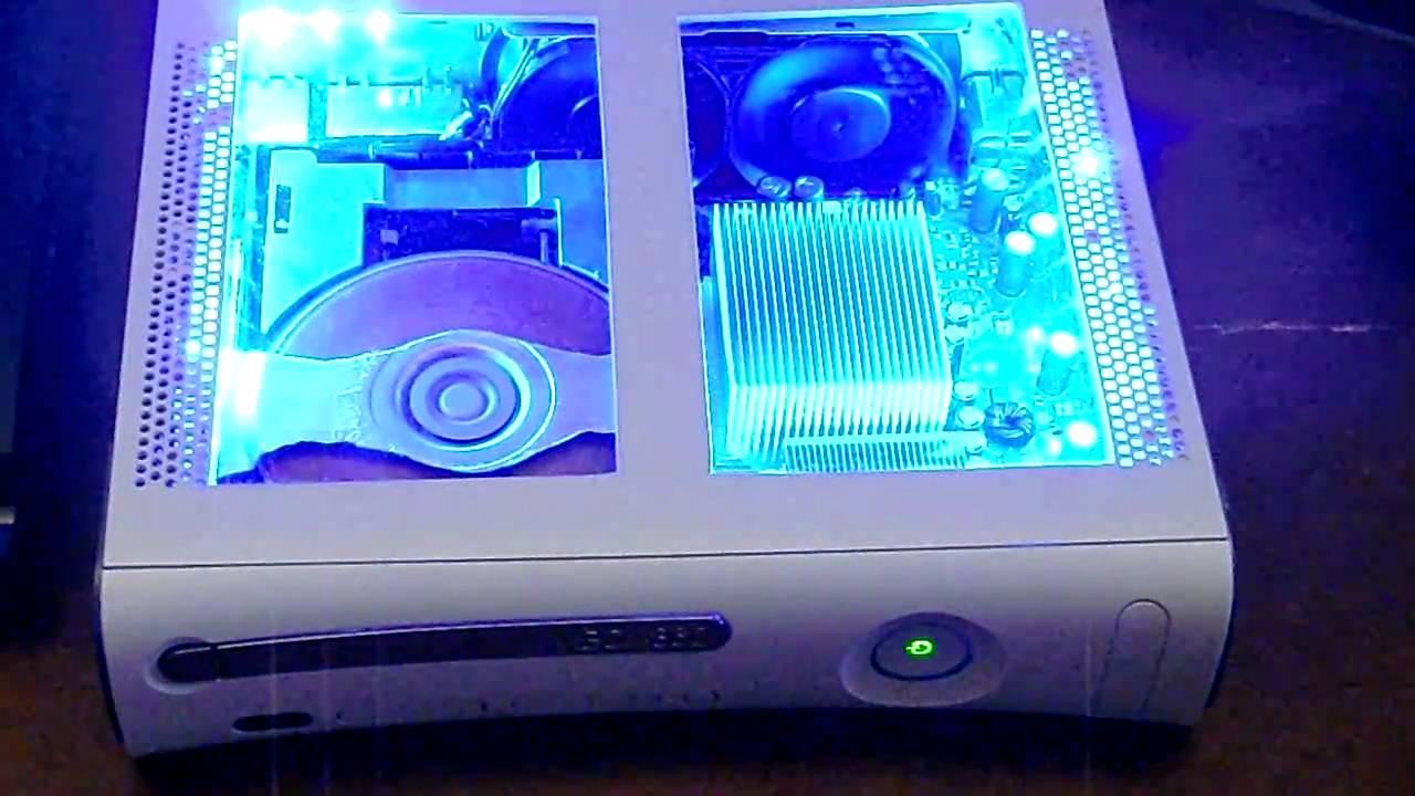 Xbox 360 E Fan – HD Wallpapers