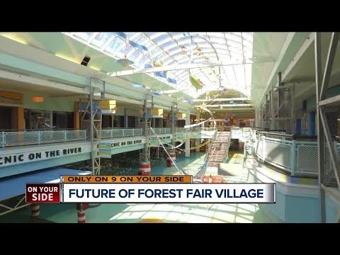 Future of Forest Fair Village is uncertain