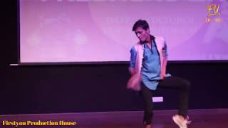 "Video Best Solo Dance Govinda Style || FRESHER'S 2K17 || ""Firstyou"" download MP3, 3GP, MP4, WEBM, AVI, FLV Juli 2018"