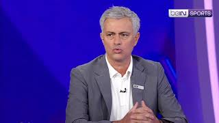 Mourinho: Liverpool needed to make a big statement in Merseyside derby