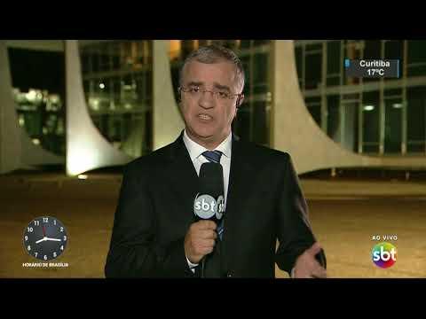 CPI da JBS corre risco de ser vista como tentativa de abafar a Lava Jato | SBT Brasil (12/09/17)