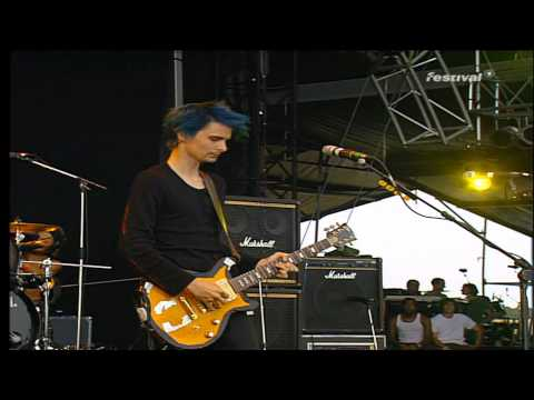 Muse - Sunburn live @ Bizarre Festival 2000 [HD] mp3