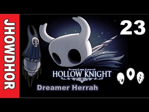 Hollow Knight - 23 - Distant Village,...