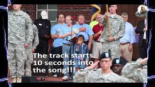 Angelica Hale   6 Years Old Sings National Anthem   Duluth Fall Festival Georgia   YouTube 480p