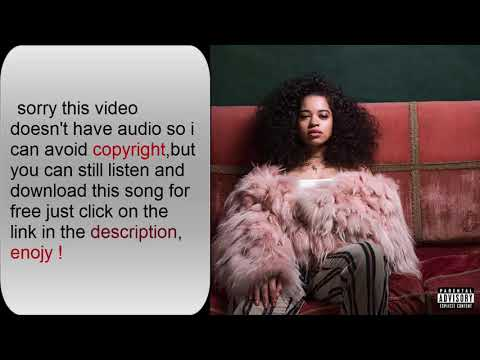09 Everything feat  John Legend(Ella mai)((download for free))