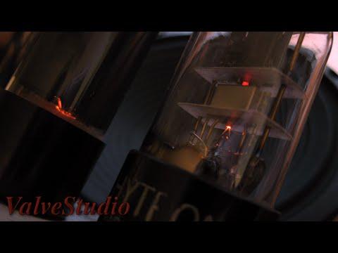 160525 Valve Studio - Mectron - Pentode - Interactive Load Line Design Tool