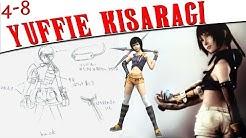 An In-Depth Look At Yuffie Kisaragi