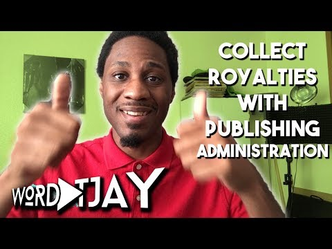 Collect Global Royalties With Publishing Administration - Songtrust, CD Baby Pro, & TuneCore
